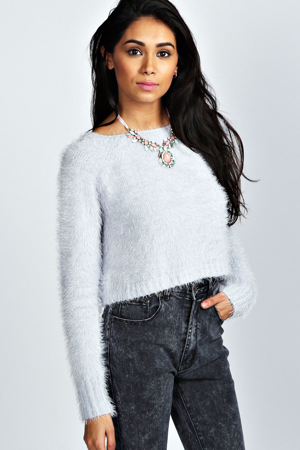 Shop for cropped sweaters online at Target. Free shipping on purchases over $35 and save 5% every day with your Target REDcard.