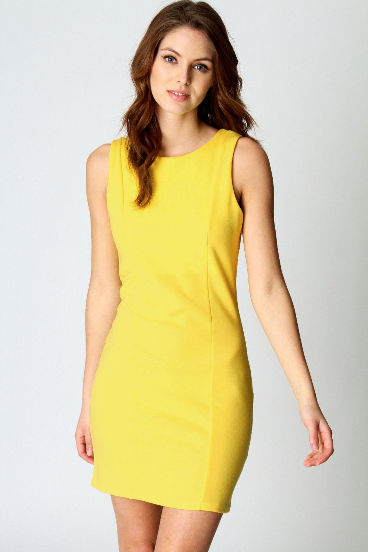 Boohoo-Kelly-Keyhole-Back-Detail-Bodycon-Dress-2-Colours