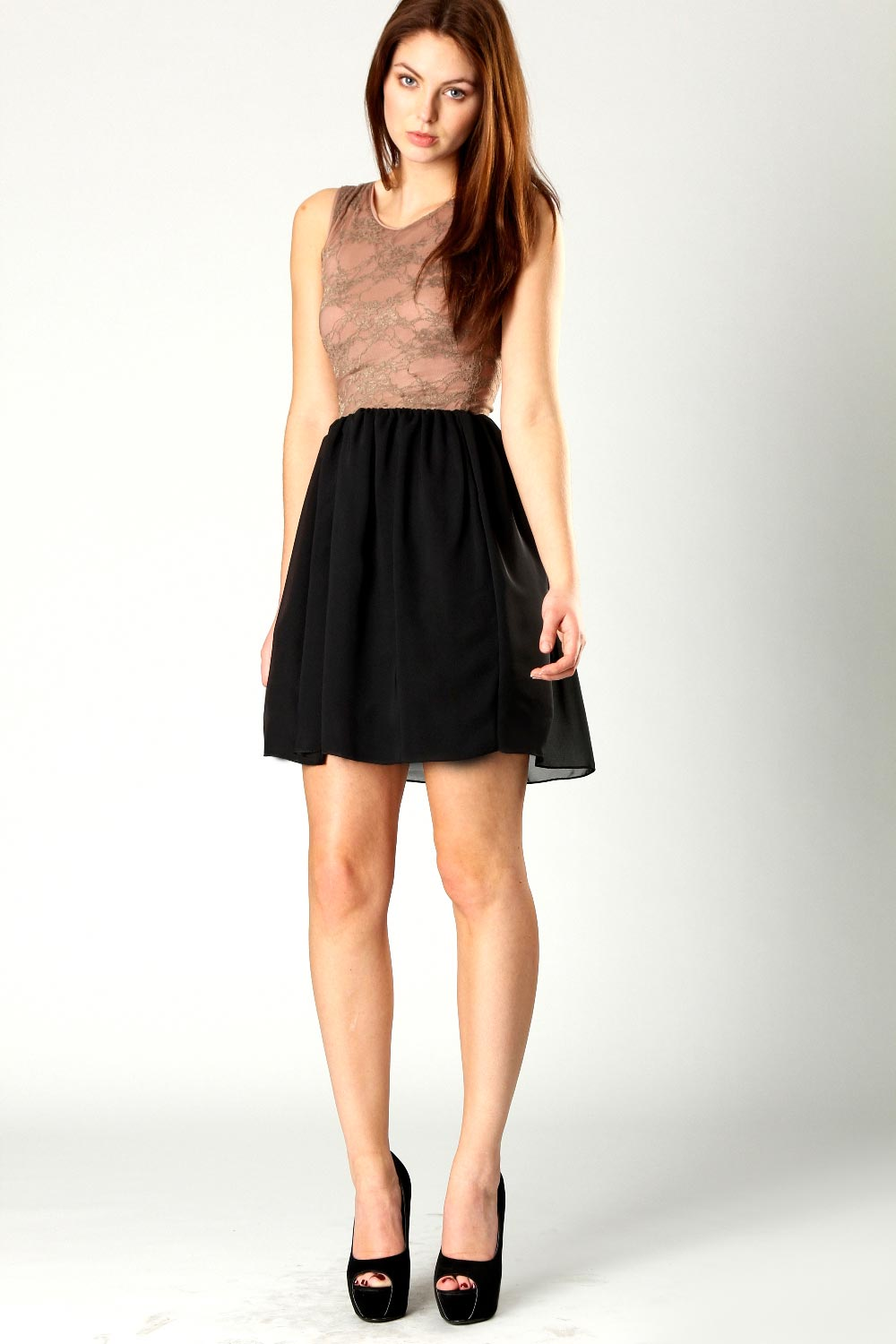 Boohoo-Shannon-Lace-Cut-Out-Dress