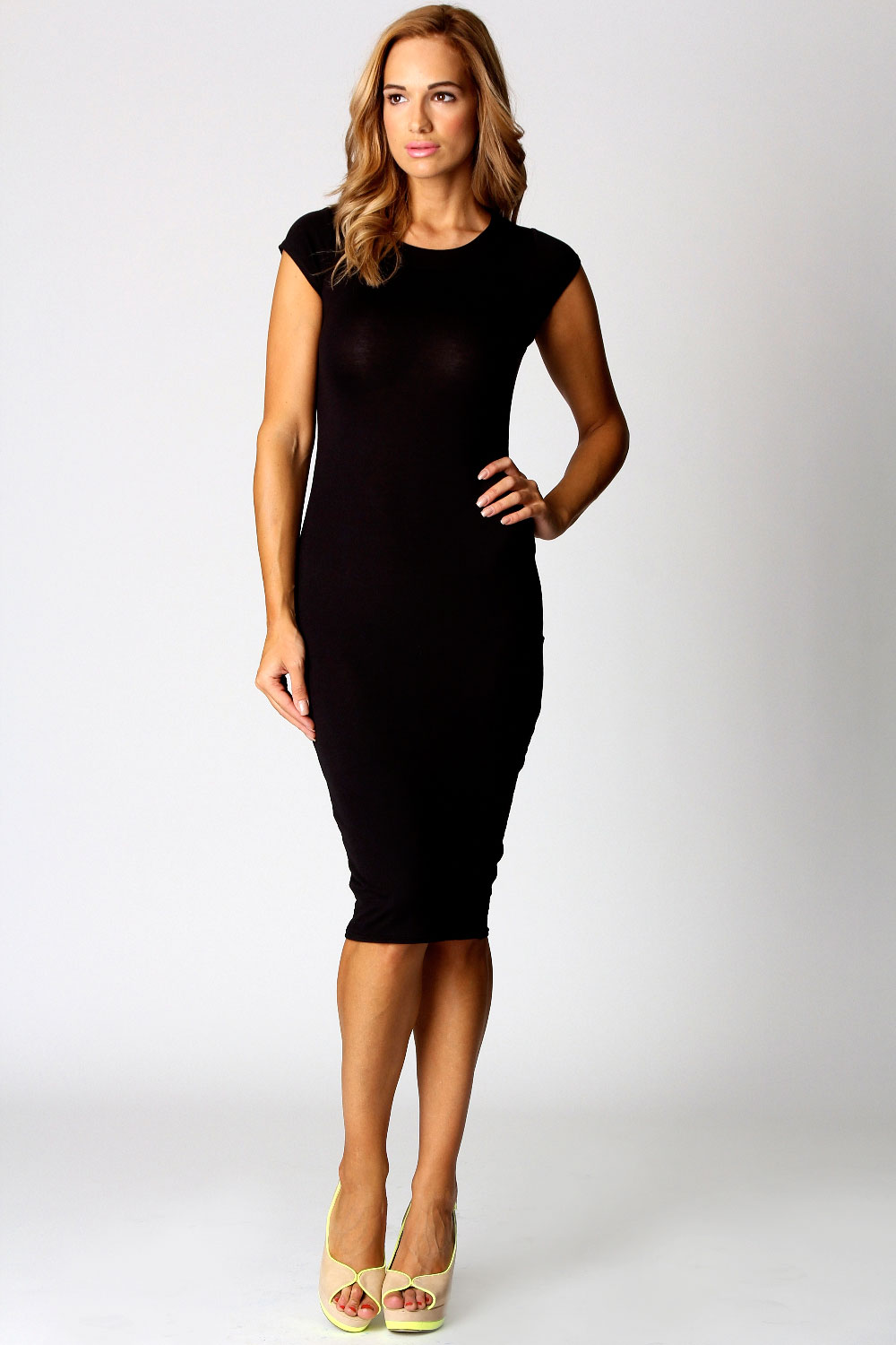 Ladies Black Dresses