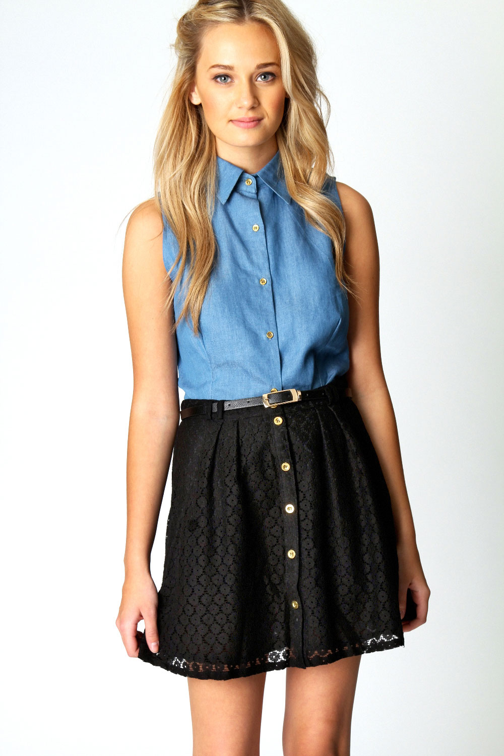 Skater skirts are cute, flattering, and on-trend! Shop the trend and find this mega-hot style at totally affordable prices at cripatsur.ga!