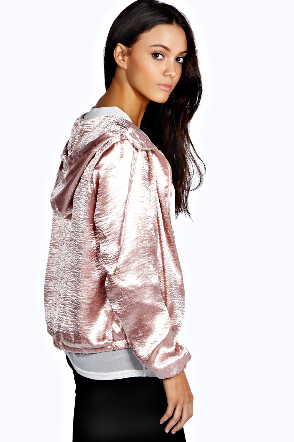 Shop womens bomber jacket at jwl-network.ga Free Shipping and Free Returns for Loyallists or Any Order Over $!