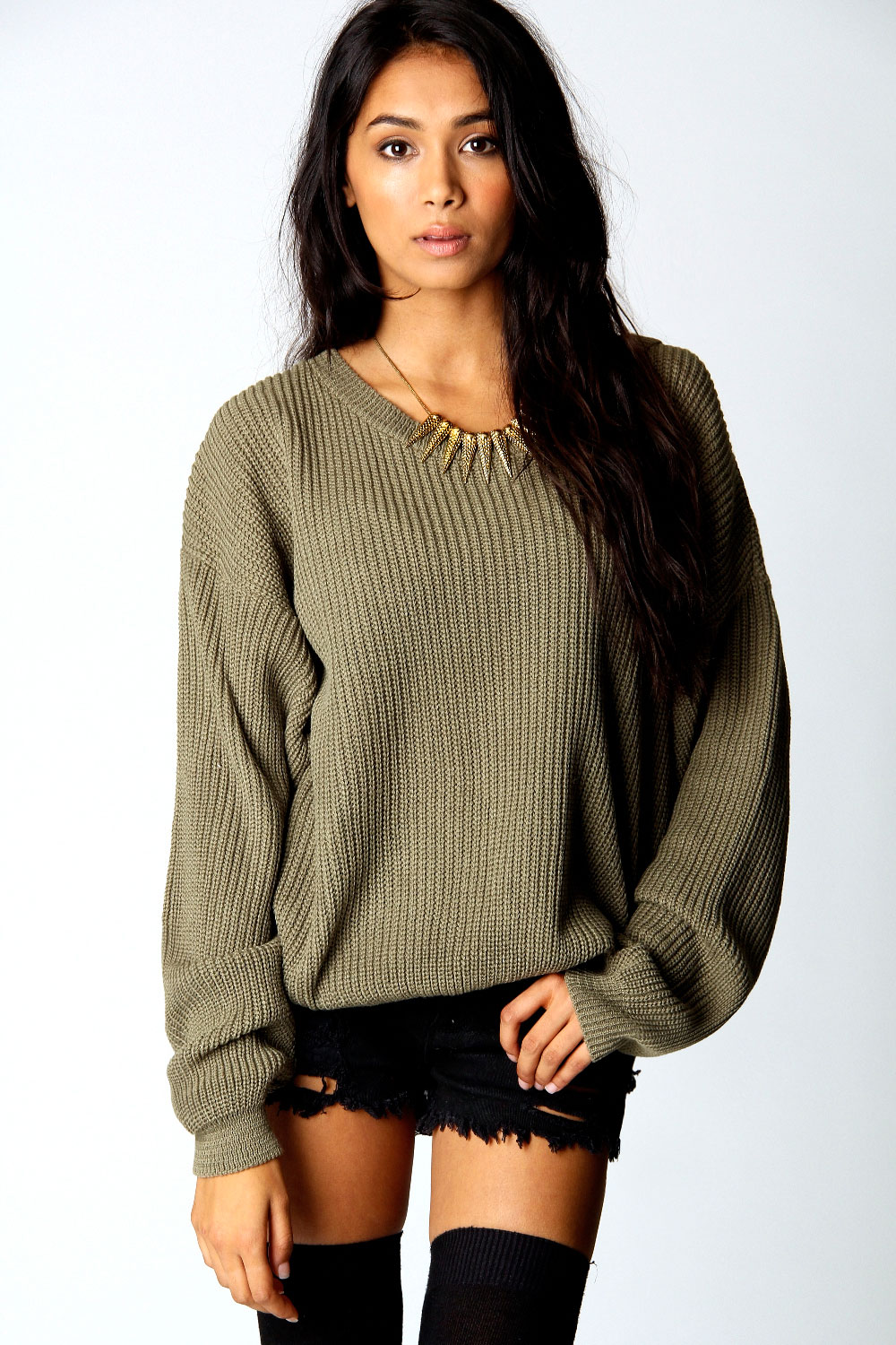 Shop bestselling Womens Oversized Jumpers: brands items Many styles & colours up to −60% on sale» Browse now at Stylight!