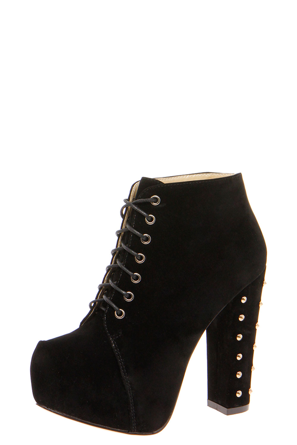 Original Worn With A Flat Heel Bootie, Some Cute Boot Cuffs, And A Leather Jacket  If You
