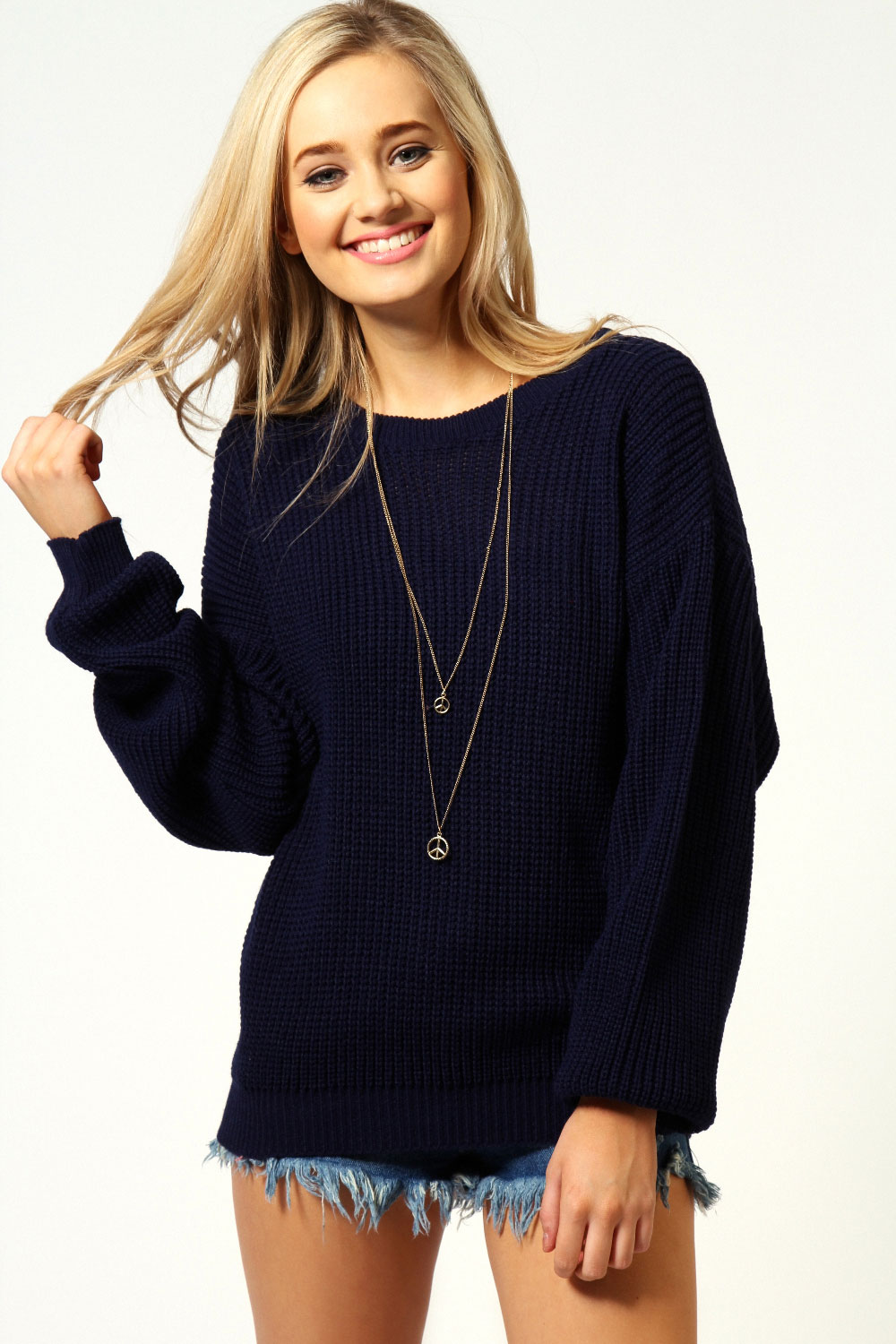 Buy Jumpers from the Womens department at Debenhams. You'll find the widest range of Jumpers products online and delivered to your door. Shop today!