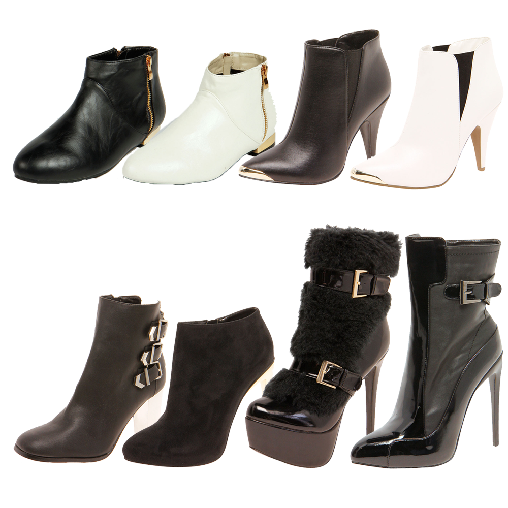 Shoes Give your feet a treat with a pair of shoes from our fierce line of footwear. From the highest heels to the lowest flats, our range offers all the shoes your heart could desire – add some sparkle to a night out with special occasion sandals or complete your daytime look with cute ankle boots.