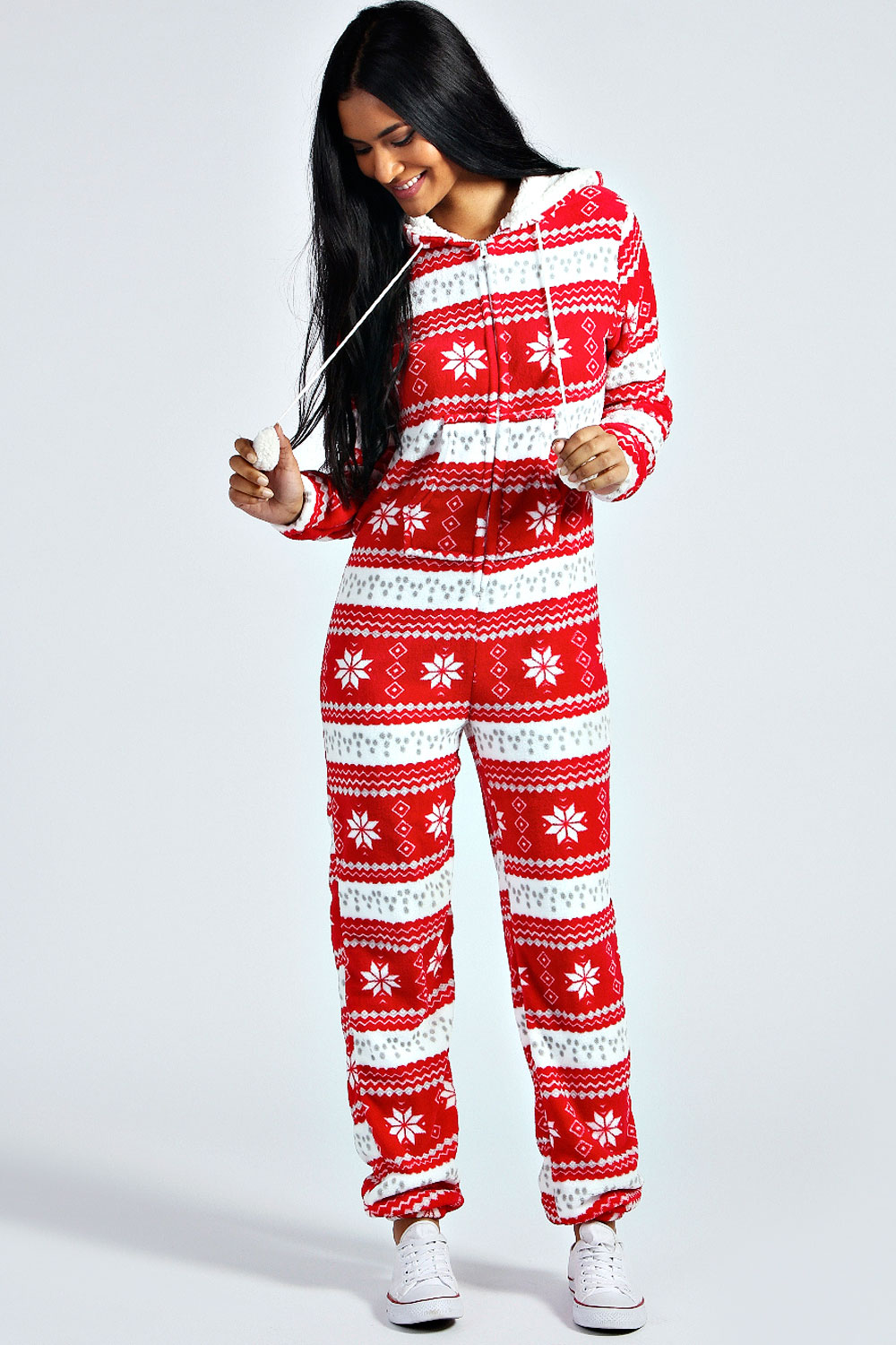 Christmas onesies / Onesies for adults / Onesies for men / Onesies for women Santa Onesie & Elf Onesie Christmas Onesies are here & Santa is coming to town! spread the festive spirit around your house hold with these Santa Onesie & Elf Onesie.