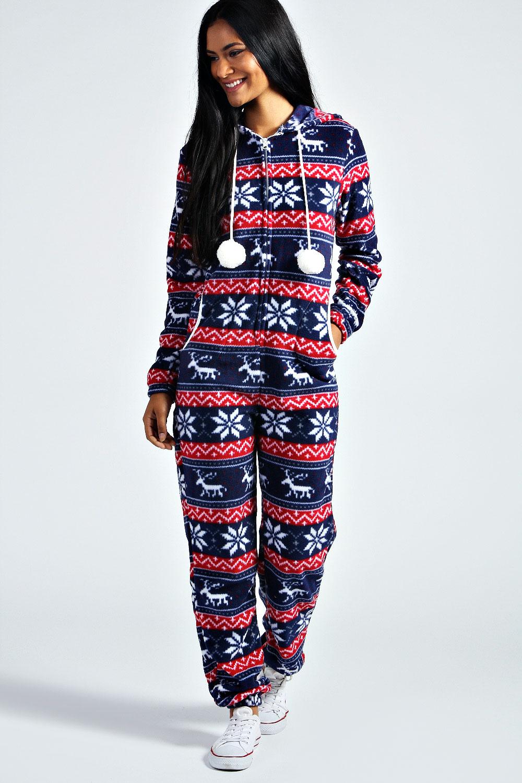christmas pajamas for big and tall