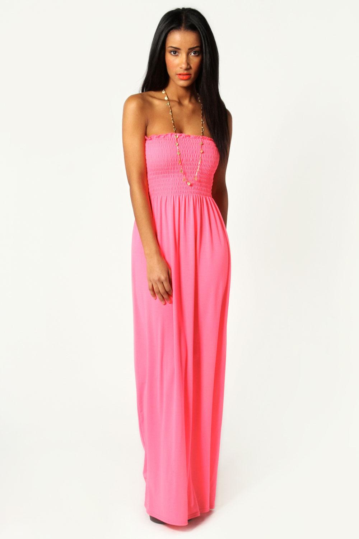 Ziemlich Hot Pink Cocktailkleid Zeitgenössisch - Brautkleider Ideen ...