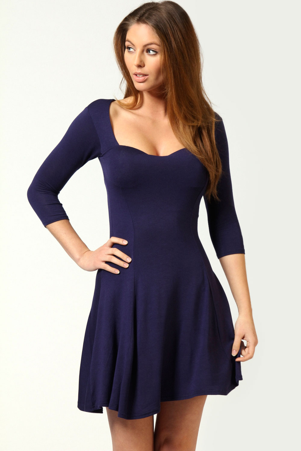 Free shipping and returns on Women's Long Sleeve Dresses at abpclan.gq