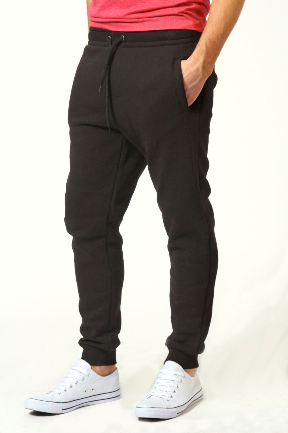 Discover our comfy range of men's joggers at ASOS. Shop a wide selection of joggers for men from skinny, cuffed to drop crotch or loose styles and colors. your browser is not supported. To use ASOS, we recommend using the latest versions of Chrome, Firefox, Safari or Internet Explorer.