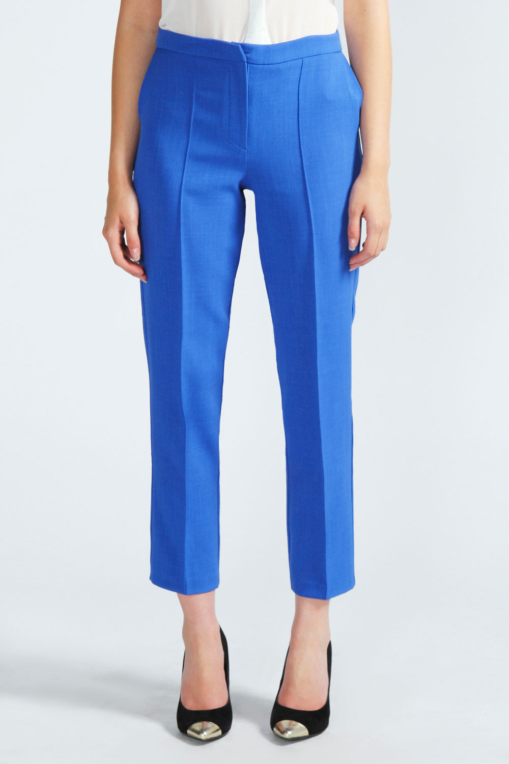 Tapered Trousers For Women  Tapered Pants  Tu clothing