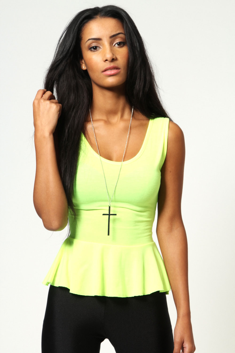 top neon green and - photo #42