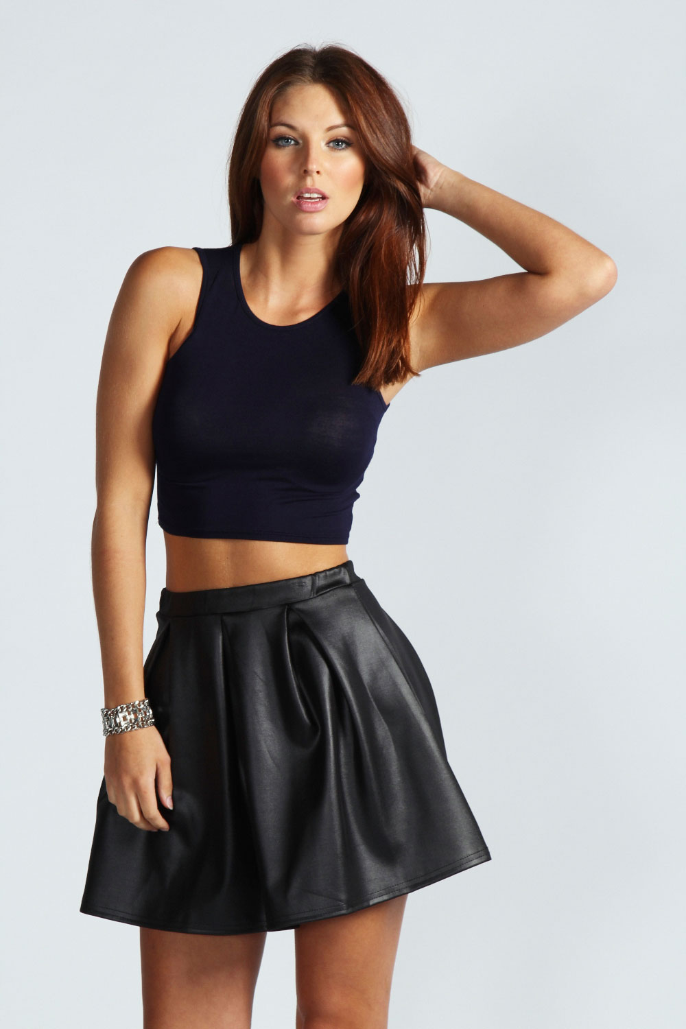 Boohoo-Zara-Sleeveless-Slash-Neck-Crop-Top