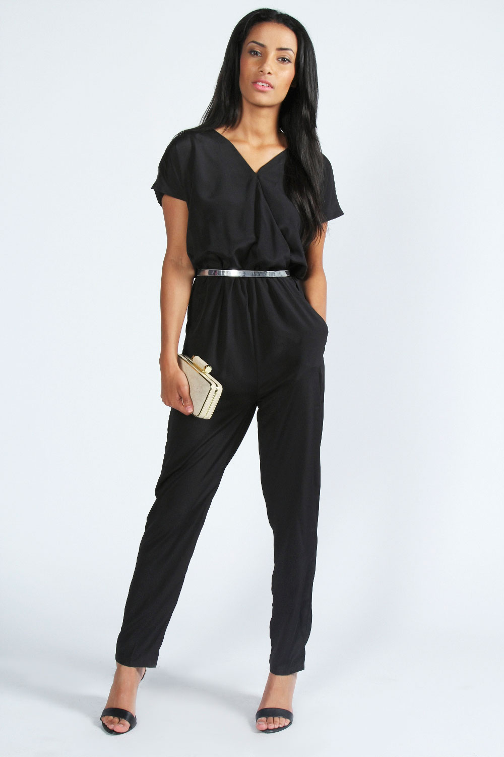 Boohoo-Naeve-Wrap-Front-Sleeveless-Jumpsuit-in-Black