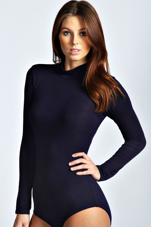 Womens Bodysuit Shirt