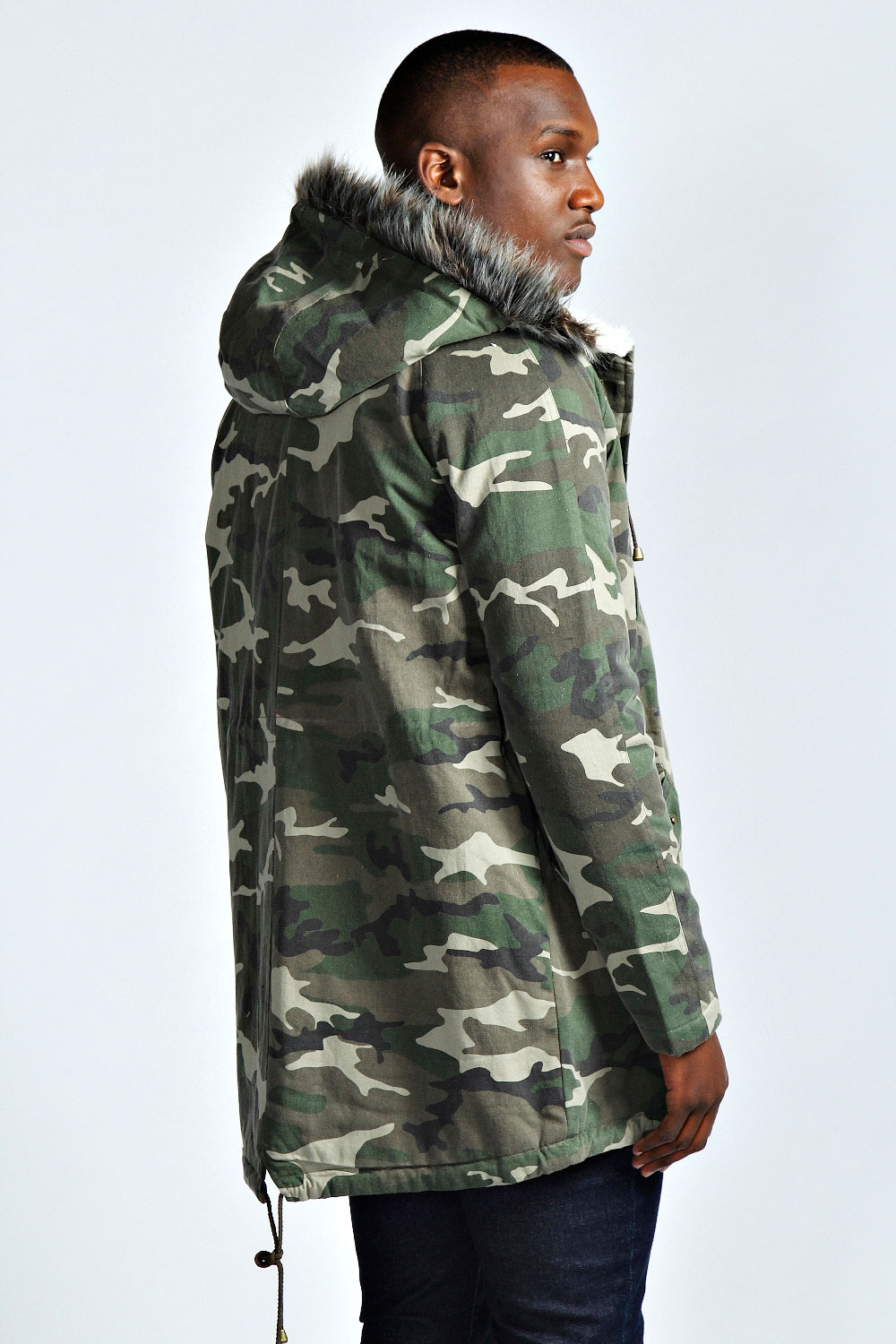 Keep your Camo Hunting Jacket close at hand for those chilly mornings in the woods. The Guide has a huge selection of Fleece Jackets and Hoodies in a variety of camo styles and patterns. Sportsman's Guide's selection of Camouflage Jackets come from the top .