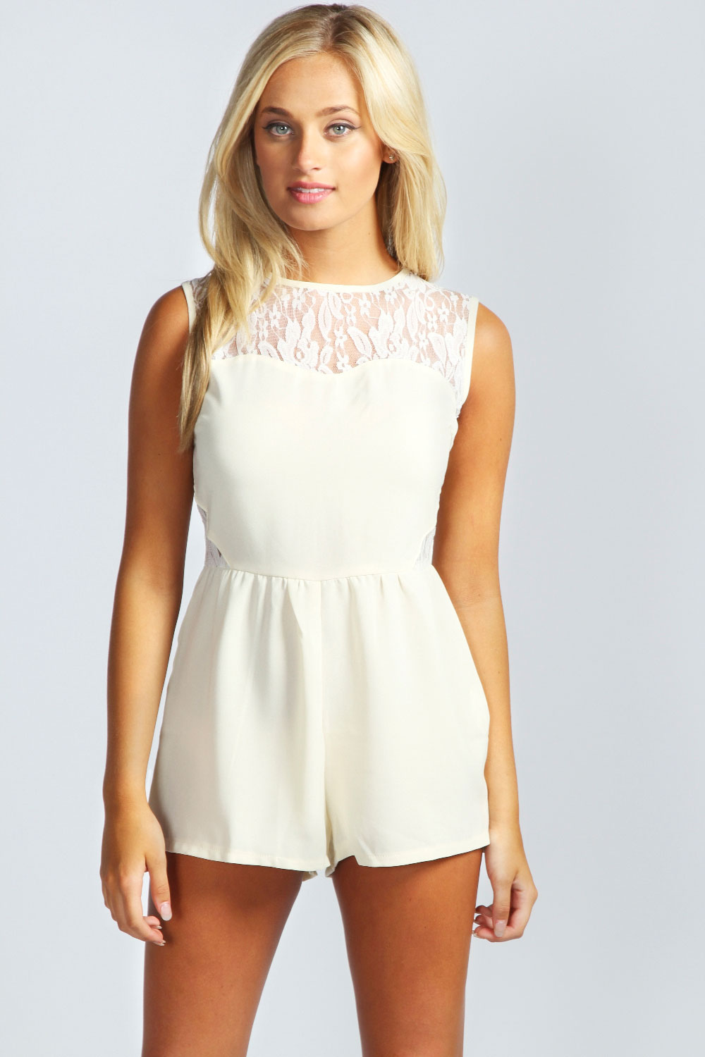 The playsuit for women are not just limited to kids wear and they have made their way to the women's fashion as well. They are an excellent addition to the casual wardrobe. They are extremely comfortable and are a perfect choice for having a relaxing time.