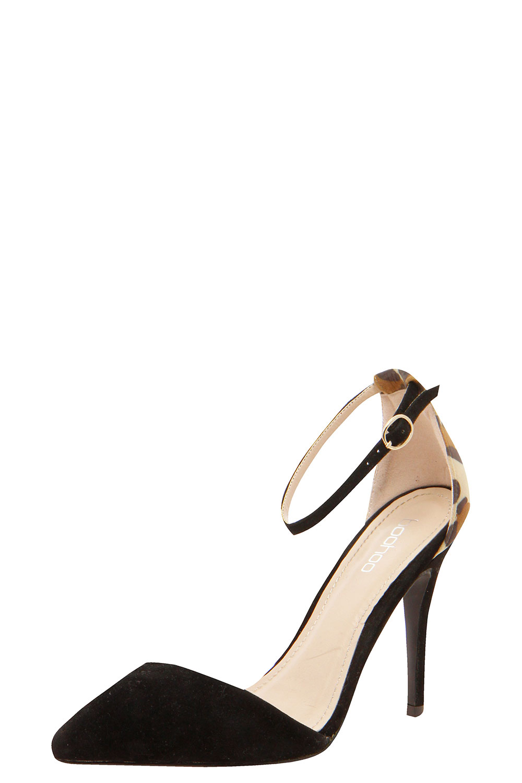 Boohoo-Sienna-Animal-Printed-Ankle-Strap-Pointy-Heels-in-Multi
