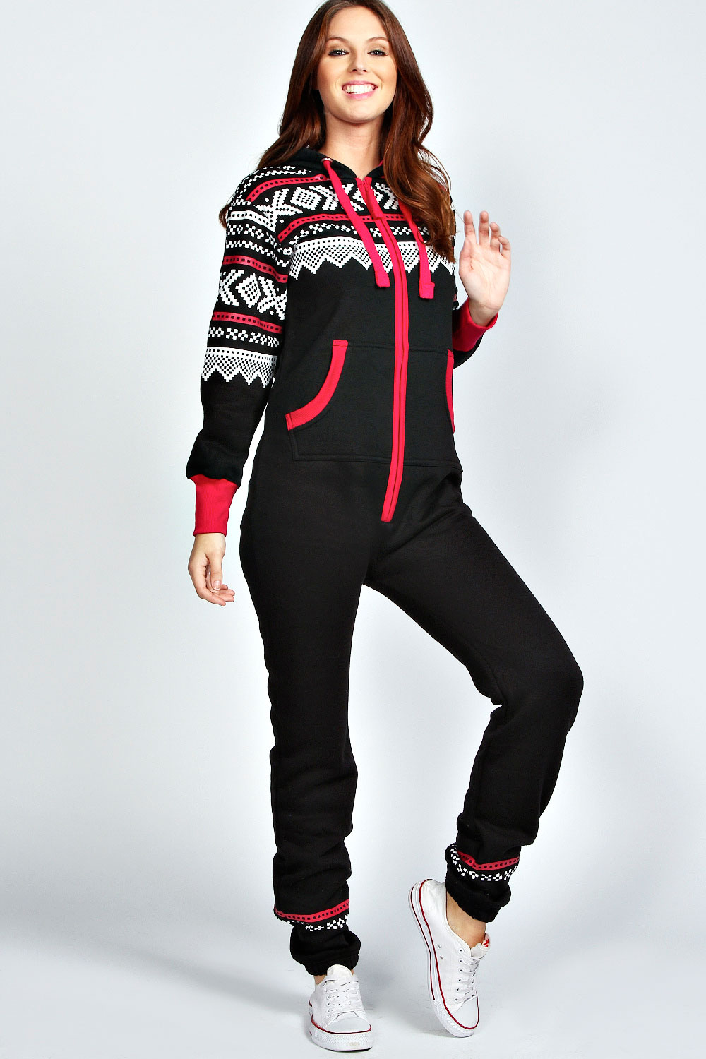 Ladies Onesies. invalid category id. Ladies Onesies. Showing 40 of results that match your query. Search Product Result. Womens Medium Fleece Lounge Pajama Bottoms Camo with Neon Pink Waist Band. Product - Buffalo Bills Team Logo Ladies Soft .