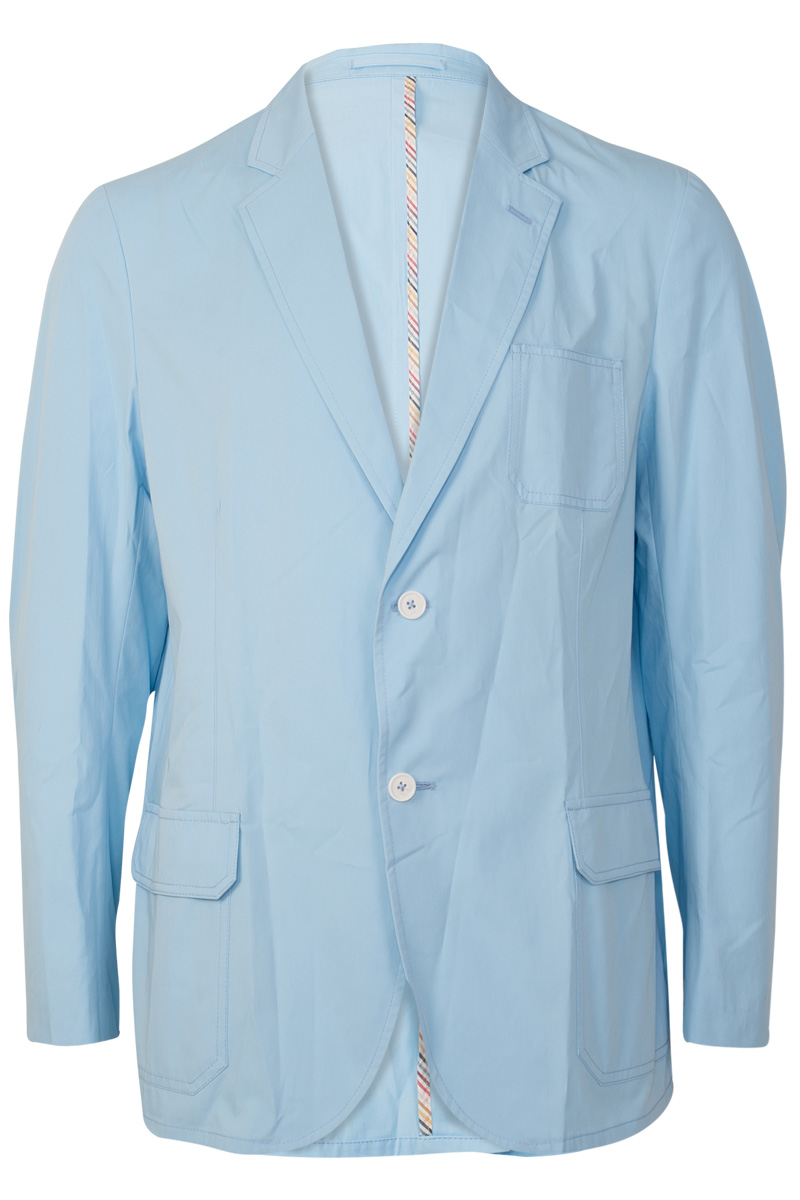 Buy Armani Men's Sky Blue Blazer - Slim Fit. Similar products also available. SALE now on!Price: $