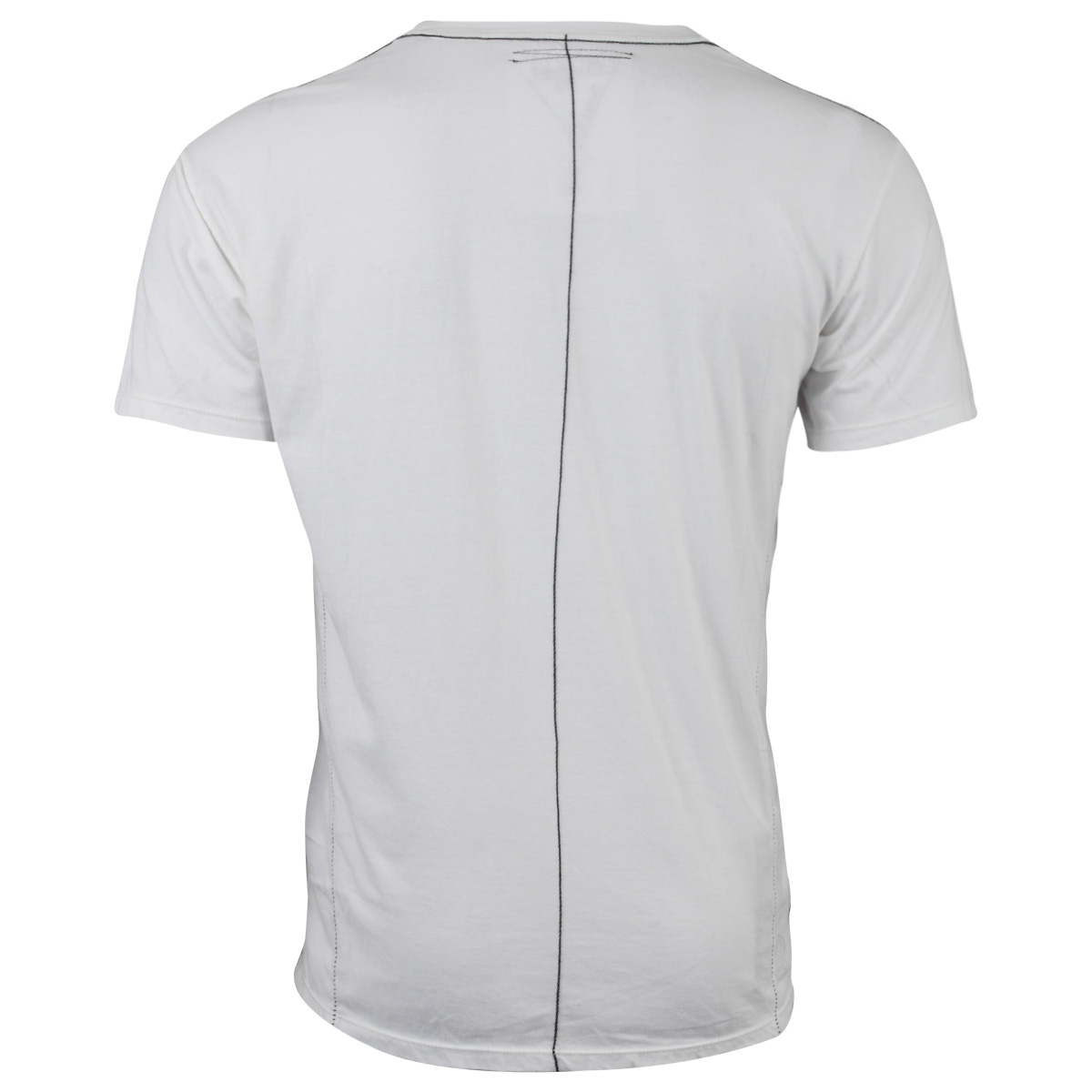 CLUBBED-TO-DEATH-MENS-WHITE-CREAM-CLUBBING-SHORT-SLEEVE-T-SHIRT-TOP-SIZE-S-XXL