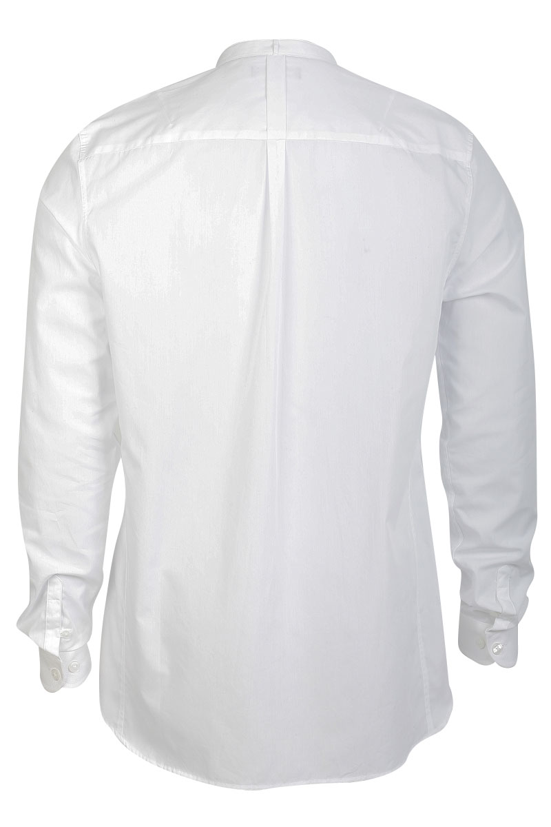 cybergamesl.ga offers 2, shirt no collar for men products. About 36% of these are men's shirts, 25% are plus size shirts & blouses, and 1% are other garment accessories. A wide variety of shirt no collar for men options are available to you, such as anti-pilling, breathable, and anti-shrink.