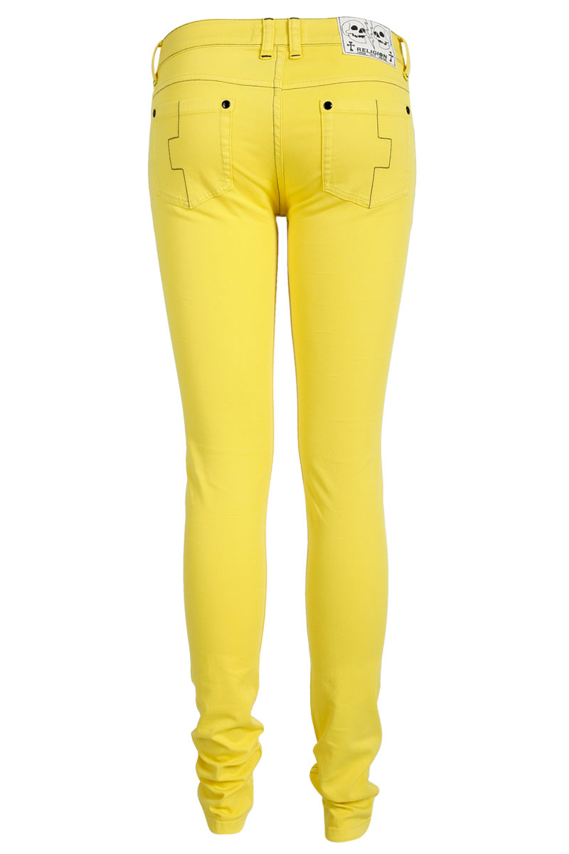 Levi's® women's jeans are a modern twist on classic styles that have defined generations. Shop yellow jeans women's at Levi's® US for the best selection online.