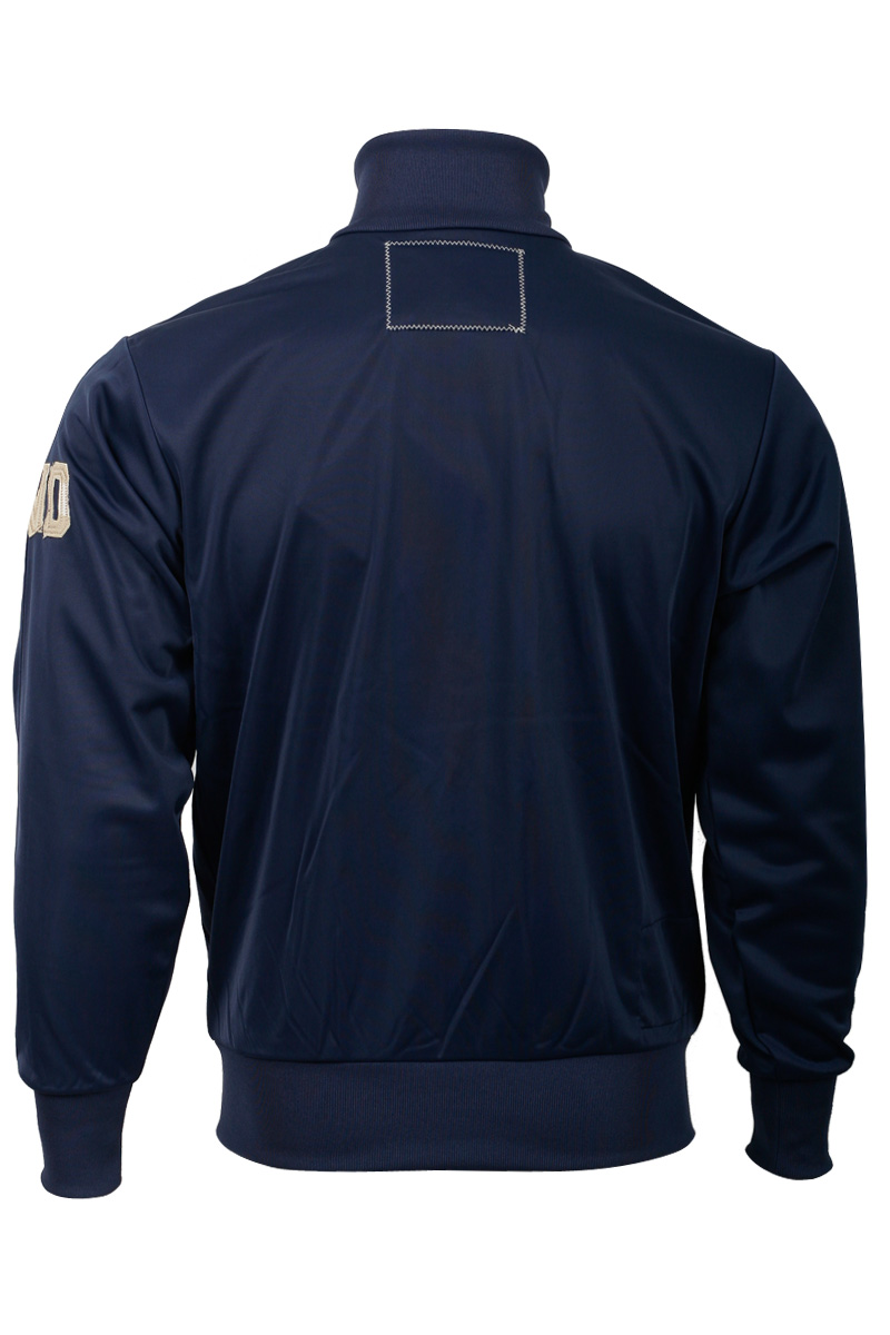 RELIGION-CLOTHING-MENS-2ND-EDITION-NAVY-BLUE-SWEATER-TRACKSUIT-JACKET-SIZE-S-XL