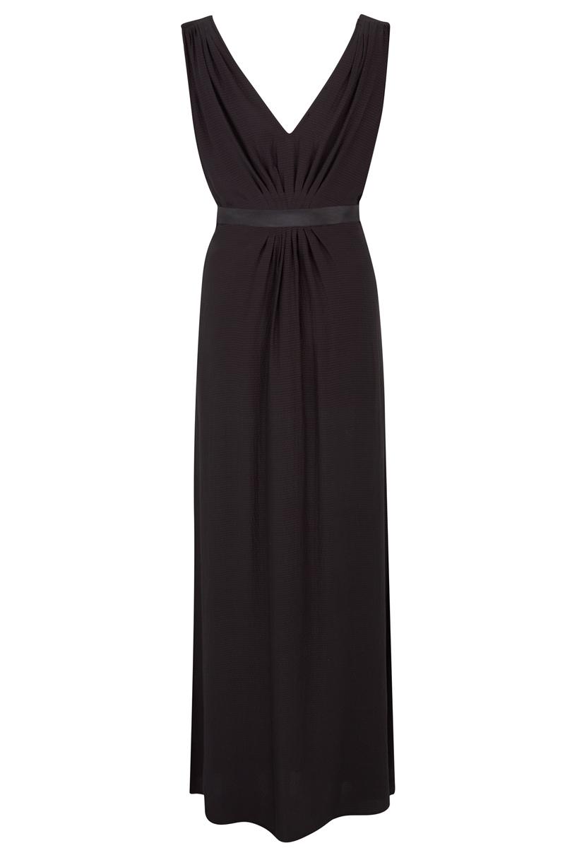 eBay Black Dress