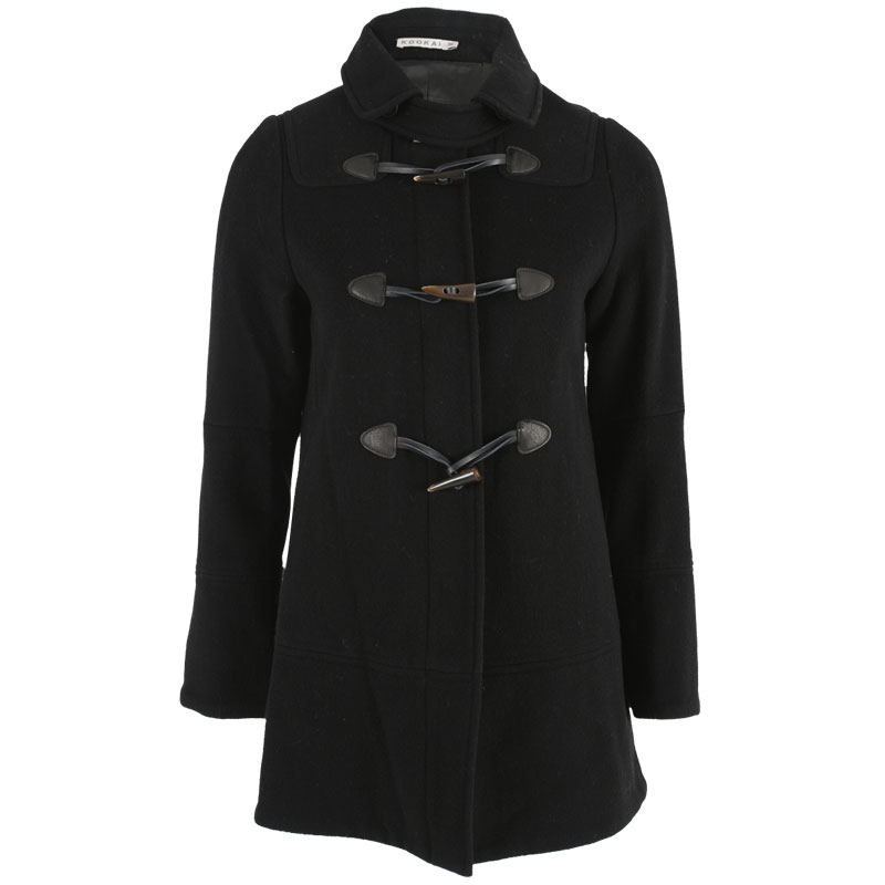 Shop from the collection of coats and jackets for women. From our Heritage Trench Coat to wool-cashmere duffles. Women's Coats & Jackets. Trenches, car coats and Harrington jackets remastered with archive details. Wool Blend Duffle Coat. 2 colours. $1, Click the star icon to add this item to your Favourites.