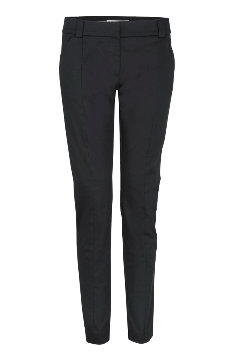 Up your office game and snap up a pair of our women's work trousers to look dreamy at your desk. A closet classic, no workwear wardrobe is complete without a pair of smart trousers that can be reached for time and time again.