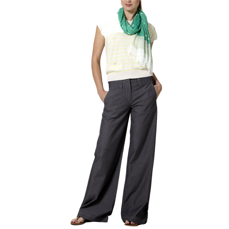 Find women wide leg chiffon pants at ShopStyle. Shop the latest collection of women wide leg chiffon pants from the most popular stores - all in one.
