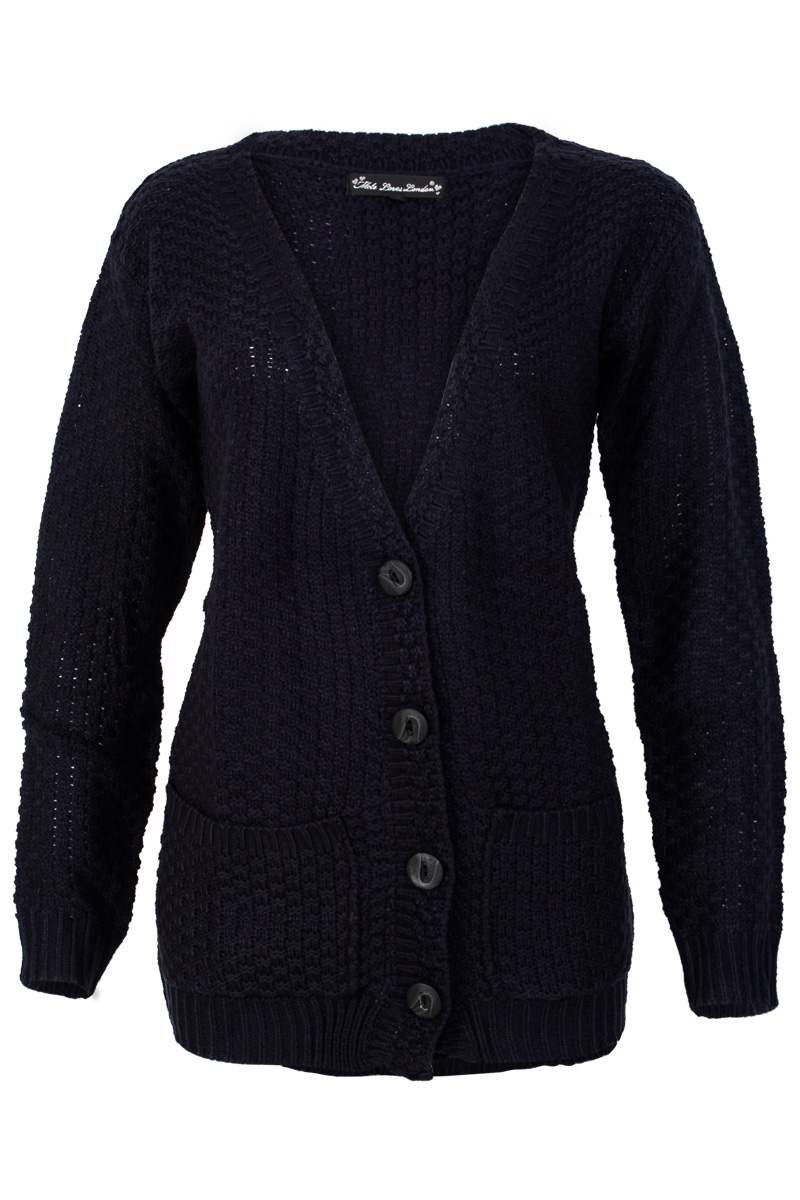 Shop for a Navy Blue Sweater, Men's Navy Blue Sweater or Women's Navy Blue Sweater at Macy's. Macy's Presents: The Edit- A curated mix of fashion and inspiration Check It Out. Free Shipping with $49 purchase + Free Store Pickup. Contiguous US. First Impressions Baby Girls Cardigan.
