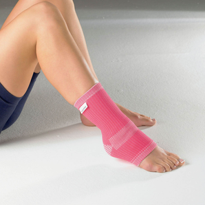 One-VULKAN-Ankle-Strap-Injury-Support-Womens-Flexaid-Adjustable-For-Health