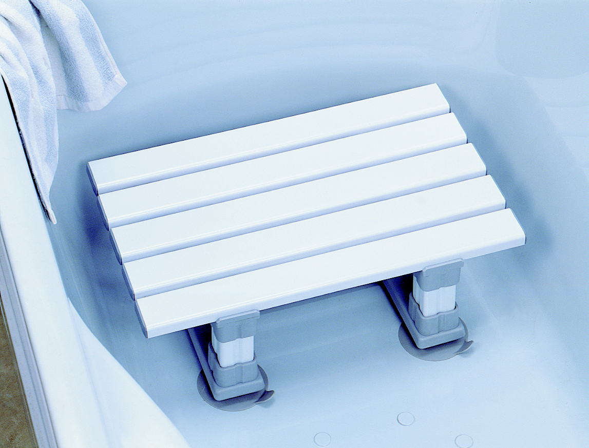 Bath safety - Bathing Aids & Bathroom Safety : Mince His Words