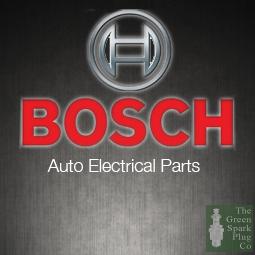 1x Bosch Alternator 0121715002