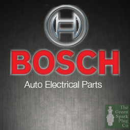 1x Bosch El Transistor Regulator 1197311044