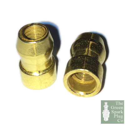 Congratulate, spark plug thumb nuts