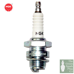 Spark Plugs - NGK - A6