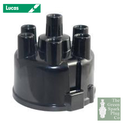Distributor Cap - Lucas - DDB113 54427838