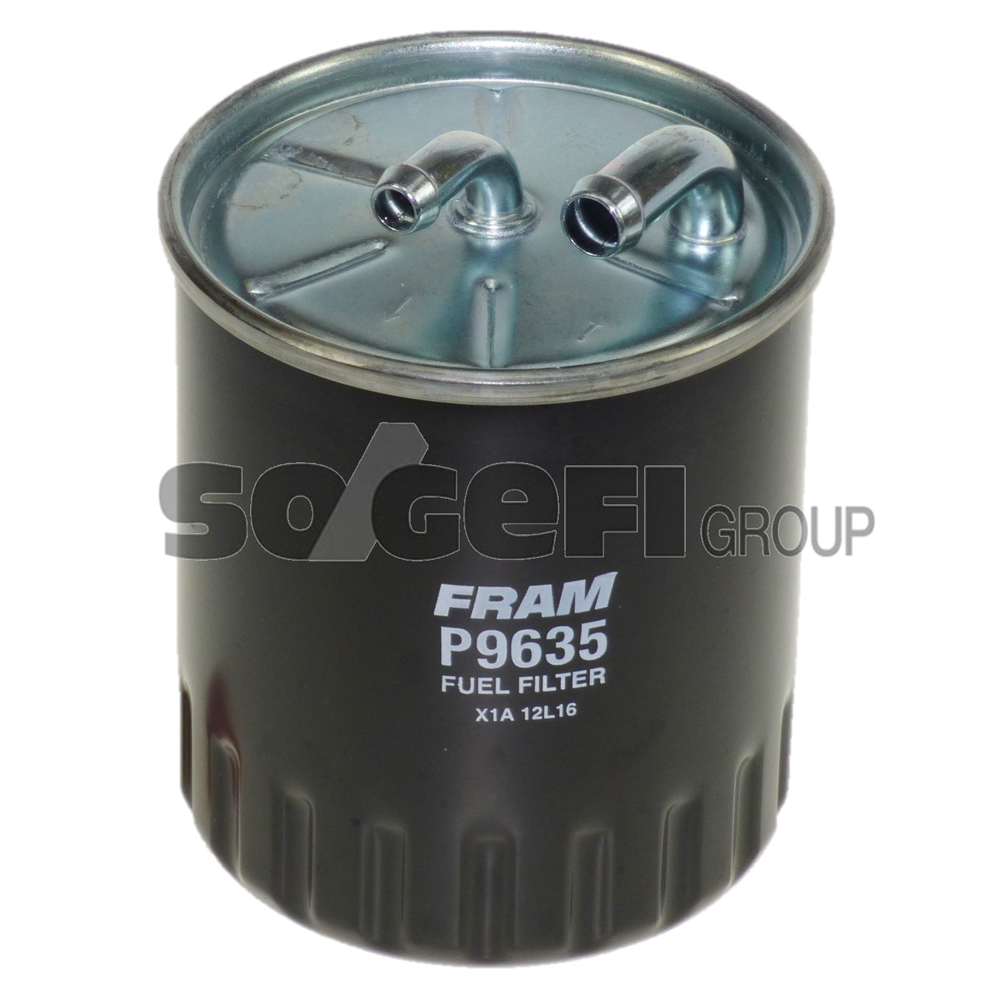 Car Fuel Filter Auto Electrical Wiring Diagram Xvz13dt Igniton Fuse Box Holder Fram P9635 Petrol 24 436 00 Kl313 Wk820