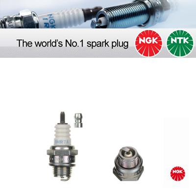 1x NGK Copper Core Spark Plug BMR7A  (4226)