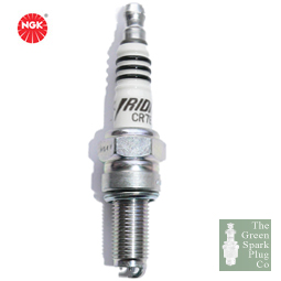 Spark Plugs - NGK - CR9EIX