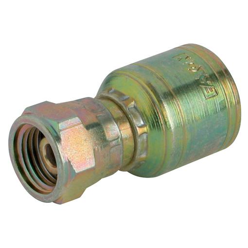 Aeroquip hydraulic hose fittings bspp fem swivel fit