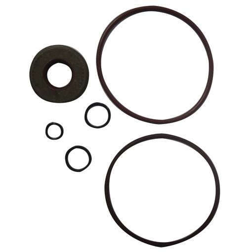 Eaton vickers hydraulic valves v20 std seal kit 1 11404 for Eaton hydraulic motor seal kit