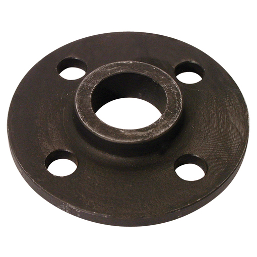 Jaymac industrial products slip on boss flange table d for Table e flange
