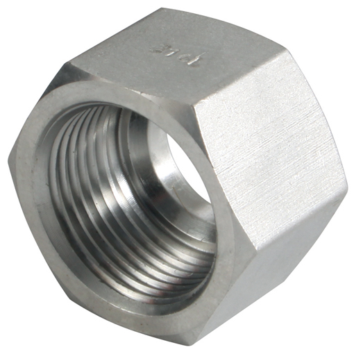 Stainless steel compression fittings mm od m