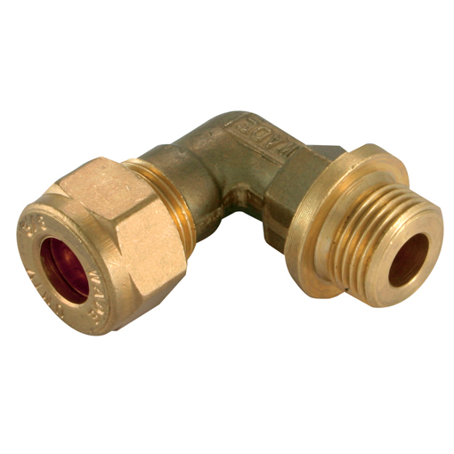 Wade brass compression fittings quot od bspp male