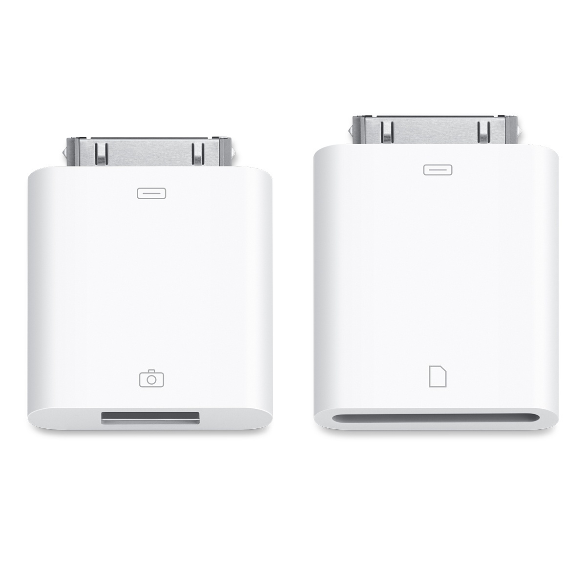 Apple iPad Digital Camera Connection Kit Camera Connector ...
